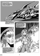 The supersoldier : Chapitre 3 page 3