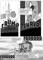 The supersoldier : Chapitre 3 page 32