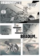 The supersoldier : Chapitre 3 page 33