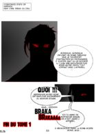 The supersoldier : Chapitre 3 page 34