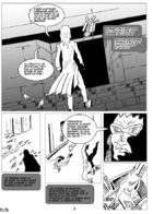 The supersoldier : Chapitre 3 page 4
