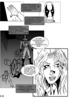 The supersoldier : Chapitre 3 page 5