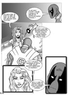 The supersoldier : Chapitre 3 page 6