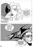 The supersoldier : Chapitre 3 page 7