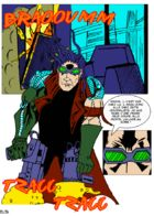The supersoldier : Chapitre 3 page 8
