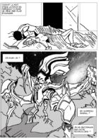 The supersoldier : Chapitre 3 page 10