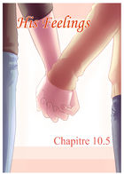 His Feelings : Chapitre 22 page 1