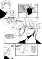 His Feelings : Chapitre 22 page 3