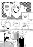 His Feelings : Chapter 22 page 4