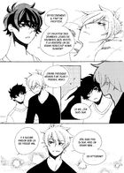 His Feelings : Chapitre 22 page 7