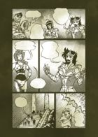 Saint Seiya - Avalon Chapter : Chapter 2 page 9