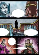 Saint Seiya - Avalon Chapter : Chapter 2 page 23