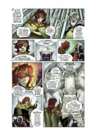 Saint Seiya - Avalon Chapter : Chapitre 2 page 5