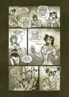 Saint Seiya - Avalon Chapter : Chapitre 2 page 9