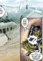 Saint Seiya - Avalon Chapter : Chapitre 2 page 18