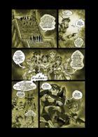 Saint Seiya - Avalon Chapter : Chapitre 2 page 8