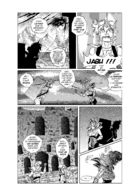 Saint Seiya - Avalon Chapter : Chapitre 2 page 12