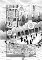Saint Seiya - Avalon Chapter : Chapitre 2 page 13