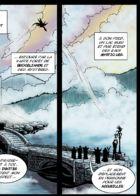 Saint Seiya - Avalon Chapter : Chapitre 2 page 21