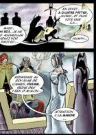 Saint Seiya - Avalon Chapter : Chapitre 2 page 22