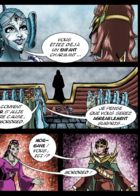 Saint Seiya - Avalon Chapter : Chapitre 2 page 23