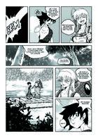 My Destiny  : Chapitre 19 page 9