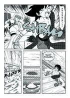 My Destiny  : Chapitre 19 page 10