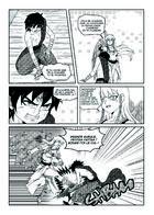 My Destiny  : Chapitre 19 page 11