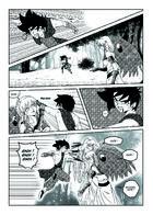 My Destiny  : Chapitre 19 page 15