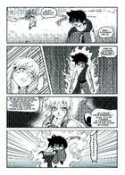 My Destiny  : Chapitre 19 page 17