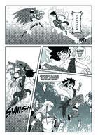 My Destiny  : Chapitre 19 page 18