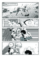 My Destiny  : Chapitre 19 page 19