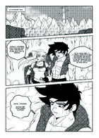My Destiny  : Chapitre 20 page 5