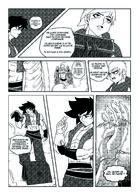 My Destiny  : Chapitre 20 page 11