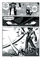 My Destiny  : Chapitre 20 page 17