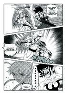 My Destiny  : Chapitre 20 page 35