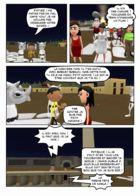 Au Pays des Nez Nez Tome 3 : Chapitre 1 page 14
