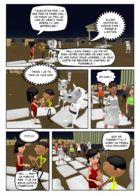 Au Pays des Nez Nez Tome 3 : Chapter 1 page 15