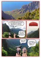 Au Pays des Nez Nez Tome 3 : Chapitre 1 page 2