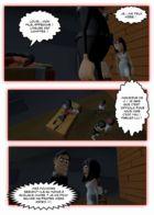 Au Pays des Nez Nez Tome 3 : Chapitre 1 page 4