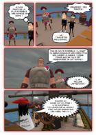 Au Pays des Nez Nez Tome 3 : Chapitre 1 page 8