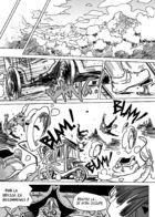 Les Torches d'Arkylon GENESIS : Chapitre 1 page 10