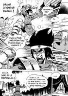 Les Torches d'Arkylon GENESIS : Chapitre 1 page 12