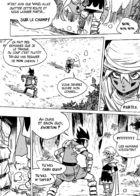 Les Torches d'Arkylon GENESIS : Chapitre 1 page 13
