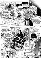Les Torches d'Arkylon GENESIS : Chapitre 1 page 18
