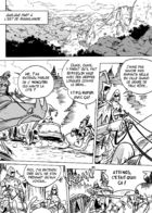 Les Torches d'Arkylon GENESIS : Chapitre 1 page 4