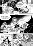 Les torches d'arkylon GENESIS : Chapter 1 page 7