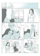 Une rencontre : Chapitre 1 page 18
