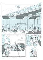 Une rencontre : Chapitre 1 page 5