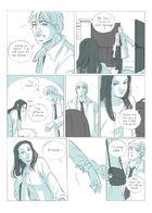 Une rencontre : Chapitre 1 page 8